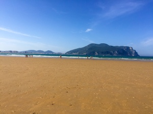Playa La Salve